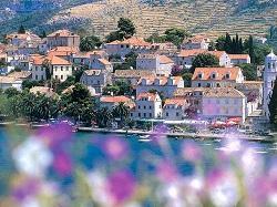 Feriehuse, ferieboliger og ferielejligheder Kroatien