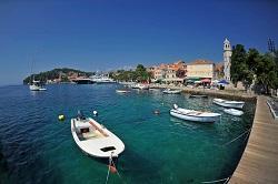 Ferielejlighed og feriehus i Kroatien